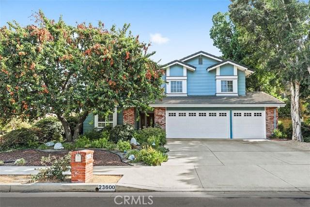 23600 Blythe Street, West Hills, CA 91304