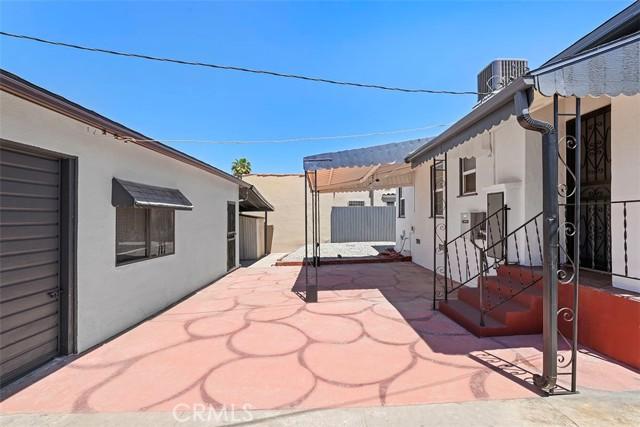 1317 Miller Av, City Terrace, CA 90063 Photo 23