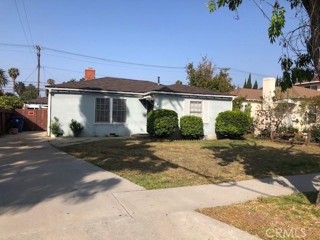 3985 Mclaughlin Avenue Los Angeles, CA 90066