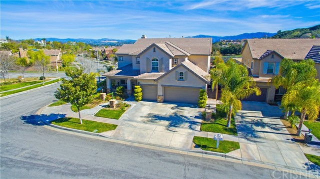 25336 Dove Lane, Stevenson Ranch, CA 91381
