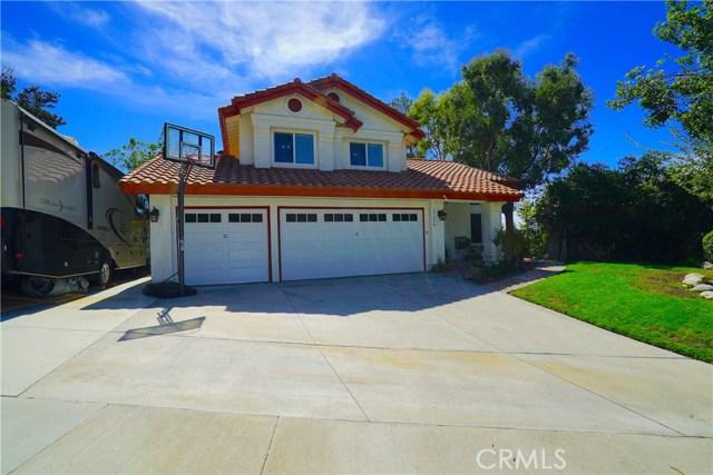 17516 Sarita Avenue, Canyon Country, CA 91387