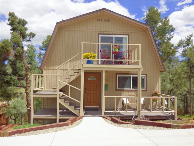 1200 Snowline Dr., Frazier Park, CA 93225