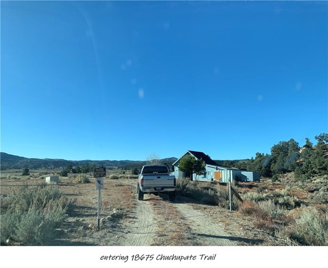 16875 Chuchupate Trail, Frazier Park, CA 93225 Photo 5