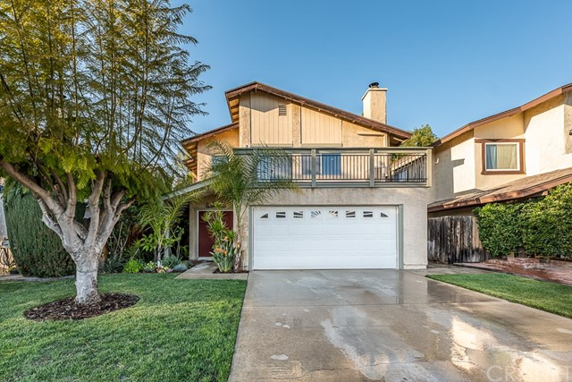 699 Masterson Drive, Thousand Oaks, CA 91360