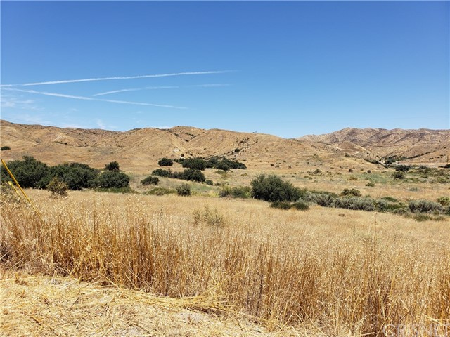 0 Vasquez / Far Hills 35 Acres, Canyon Country, CA 91351