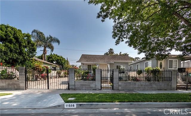 11586 Acala Avenue, San Fernando, CA 91340