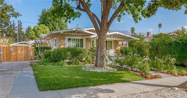 2177 White St, Pasadena, CA 91107 Photo 1