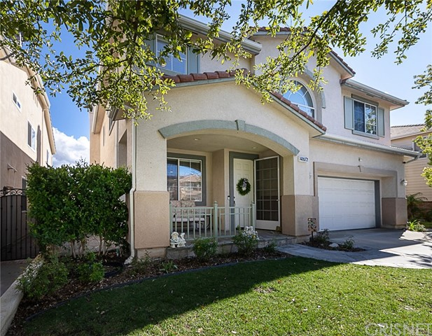 25706 Hood Way, Stevenson Ranch, CA 91381