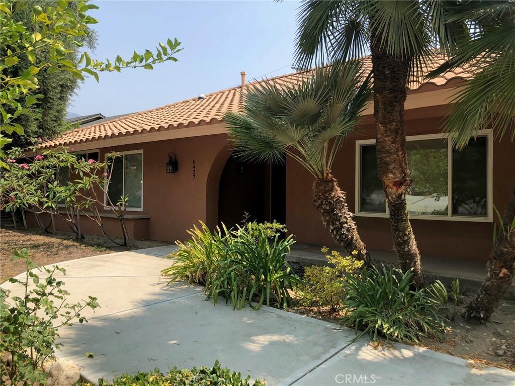 6437     Buckthorn Avenue, Rancho Cucamonga CA 91701