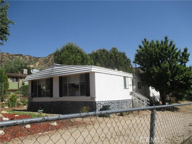 809 Morse Court, Lebec, CA 93243