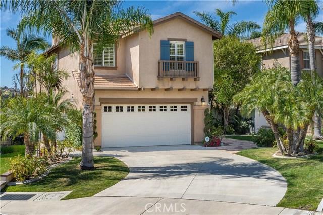 8620 E Sunnywalk Lane, Anaheim Hills, CA 92808