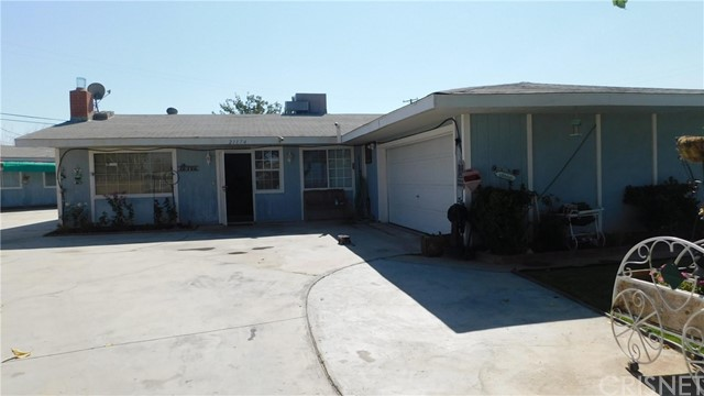 21174 78th St, California City, CA 93505 Photo