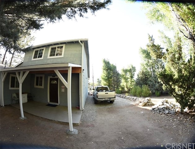 209 Cedar St, Frazier Park, CA 93225 Photo 0