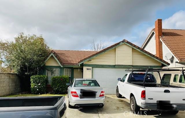 11320 Vale Vista Drive, Fontana, CA 92337