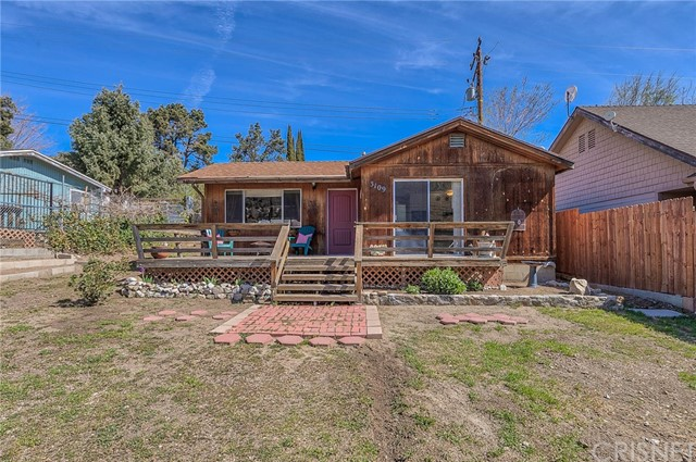 3109 Mt Pinos Wy, Frazier Park, CA 93243 Photo 0
