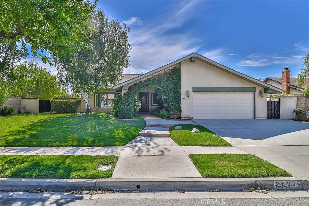 2831     Dalhart Avenue, Simi Valley CA 93063