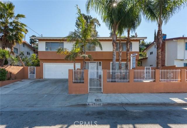 12646 Terra Bella Street, Pacoima, CA 91331
