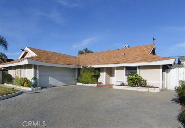27810 Larkmain Drive, Saugus, CA 91350