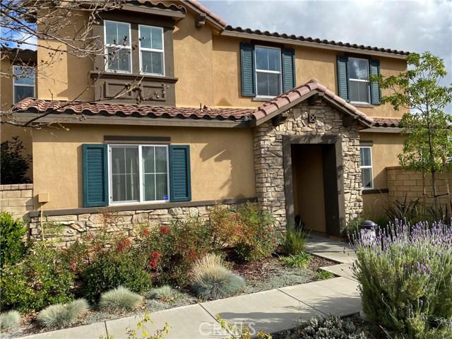 27431 Snowberry Court, Saugus, CA 91350