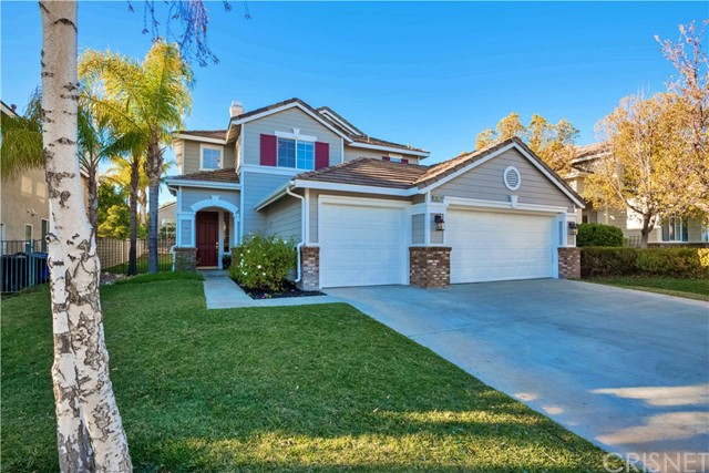 Photo of 26029 Bates Place, Stevenson Ranch, CA 91381