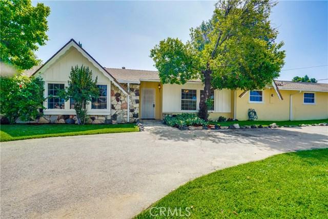 8624 Hayvenhurst Avenue, North Hills, CA 91343