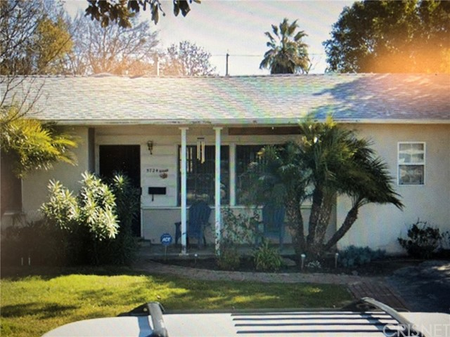 5724 Saloma Avenue, Sherman Oaks, CA 91411