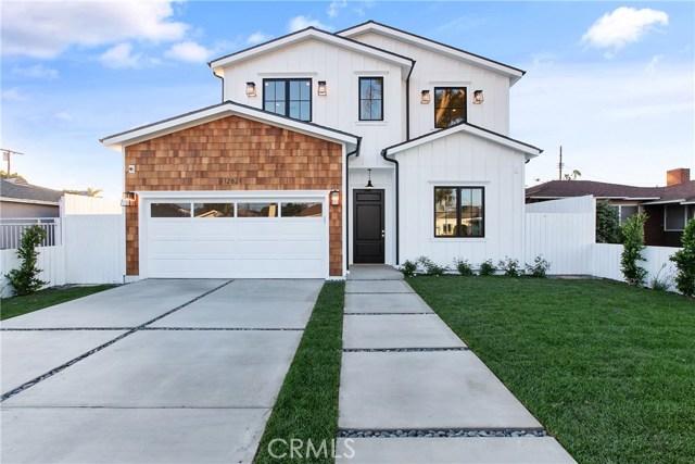 12821 Rubens Avenue, Los Angeles, CA 90066
