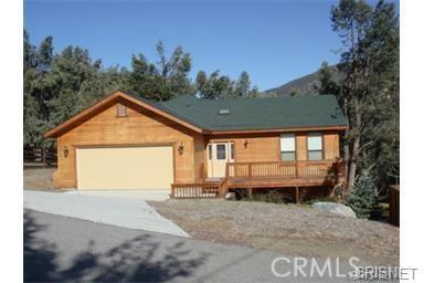 15400 Nesthorn, Pine Mtn Club, CA 93222