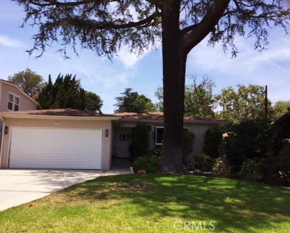 4835 Norwich Avenue, Sherman Oaks, CA 91403