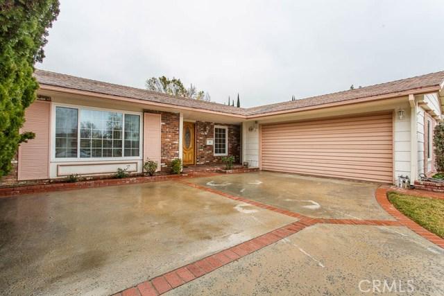 22707 Strathern Street, West Hills, CA 91304