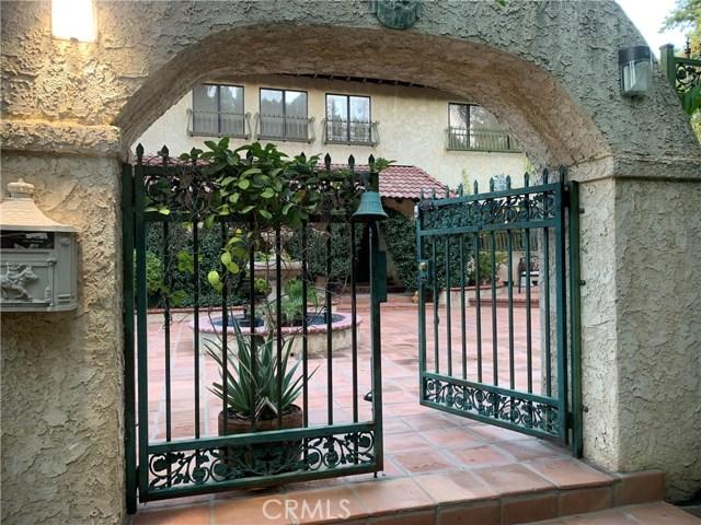 11925 N Balboa Boulevard, Granada Hills, CA 91344