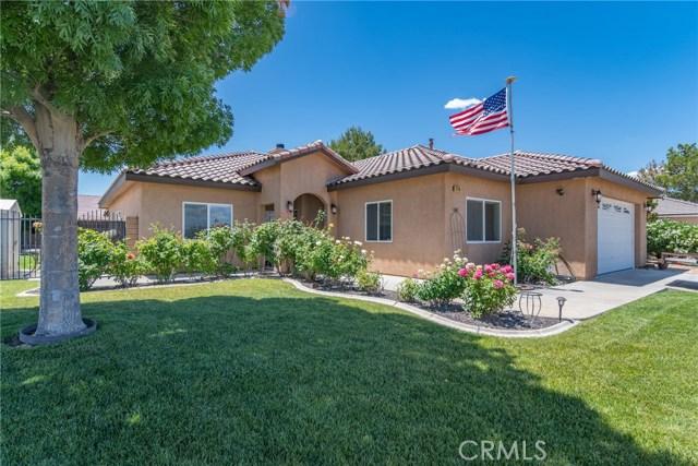 10150 Mendiburu Road, California City, CA 93505