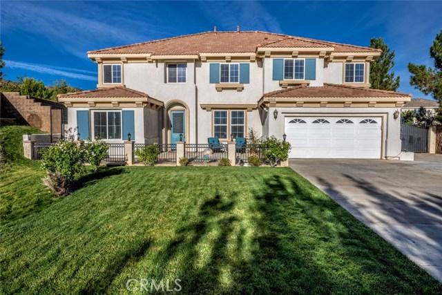 40903 Knoll Drive, Palmdale, CA 93551
