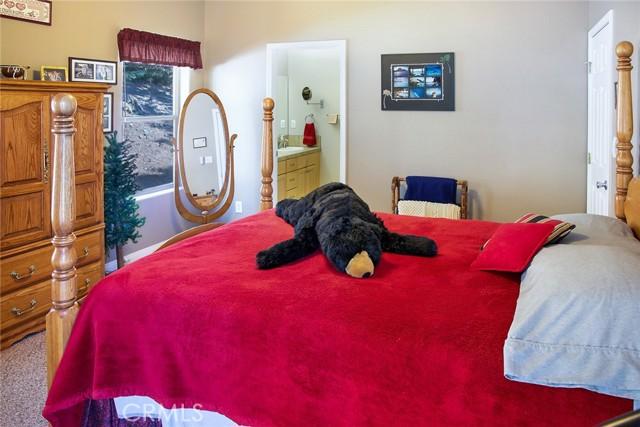11. 13716 Yellowstone Drive Pine Mountain Club, CA 93225