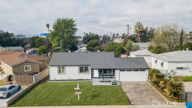 8605 Tyrone Avenue, Panorama City, CA 91402