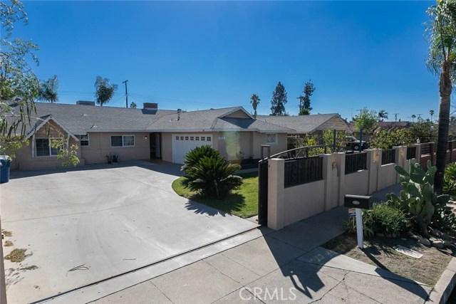 10912 Goss Street, Sun Valley, CA 91352