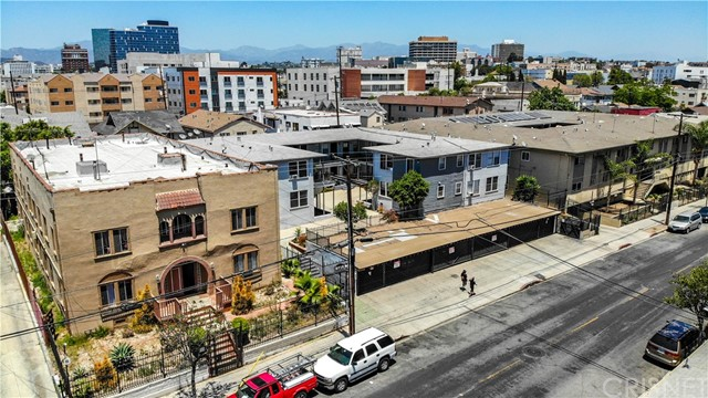 2715 San Marino St, Los Angeles, CA 90006 Photo