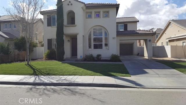 38055 Trilport Avenue, Palmdale, CA 93552