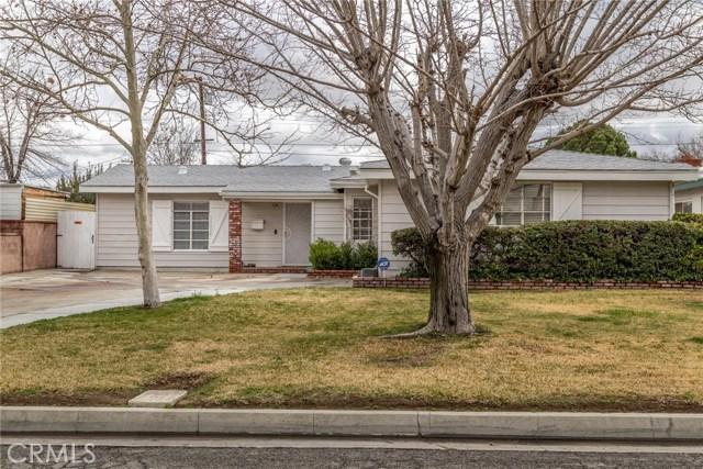 44950 Lorimer Avenue, Lancaster, CA 93534