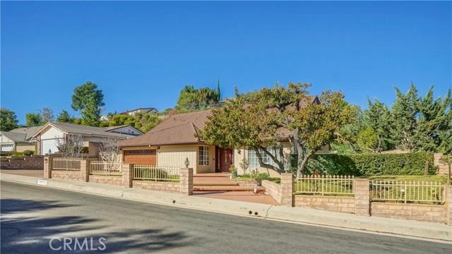 18675 Cumnock Place, Porter Ranch, CA 91326