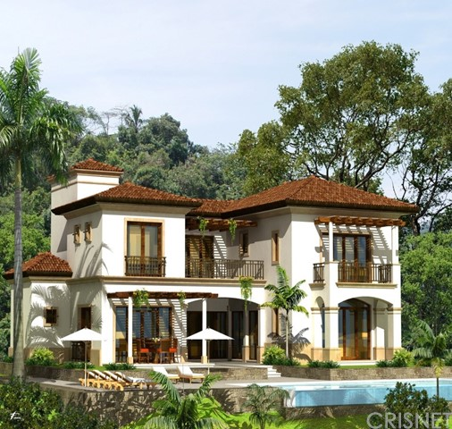 100 Costa Brava Blvd, Outside Area (Outside Ca),  11100