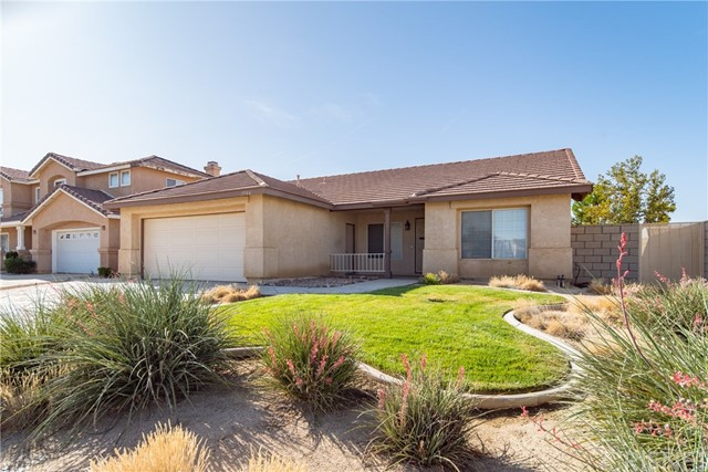 3566 Glenridge Avenue, Rosamond, CA 93560