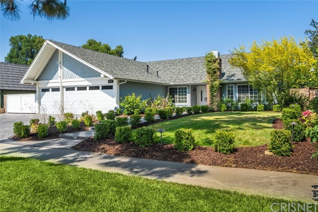 8551 Faust Avenue, West Hills, CA 91304