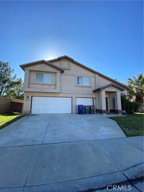 37510 E 56th Street E, Palmdale, CA 93552