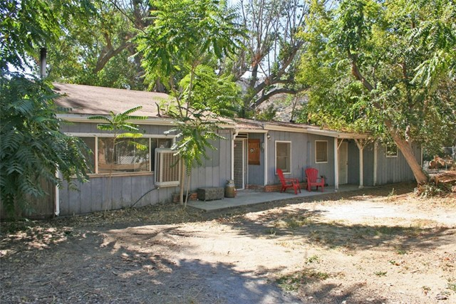 18138 Desswood, Lake Hughes, CA 93532 Photo