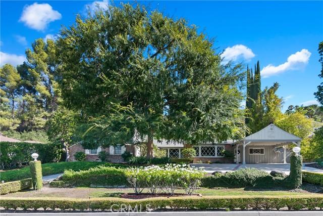 17942 Karen Drive, Encino, CA 91316