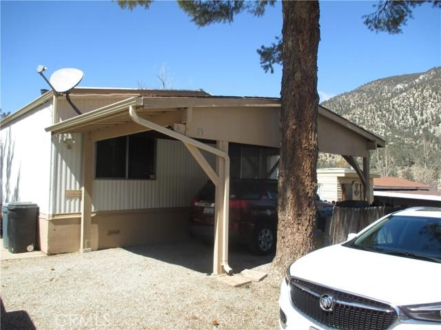 6132 Frazier Mtn Rd Unit #89, Frazier Park, CA 93225 Photo 0