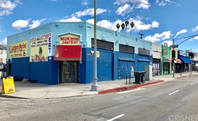 4011 Beverly Boulevard, Los Angeles, CA 90004
