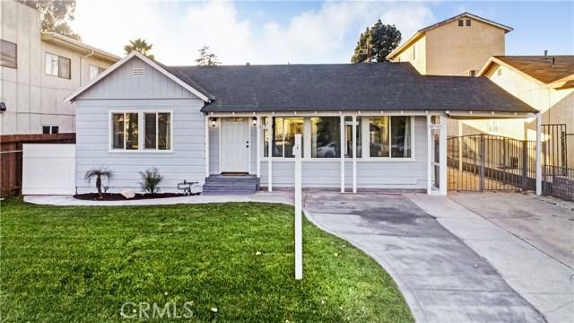 6651 Farmdale Avenue, North Hollywood, CA 91606