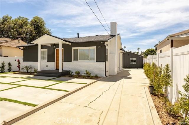 3. 7411 Jamieson Avenue Reseda, CA 91335